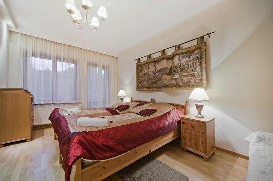 Apartamenty TWW Zakopane