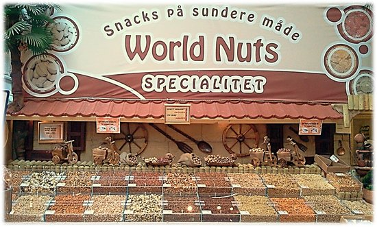 World Nuts