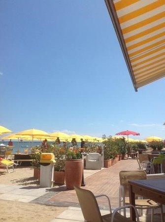 Bagno sabbia d 39 oro ravenne restaurant avis num ro de for Bagno d oro