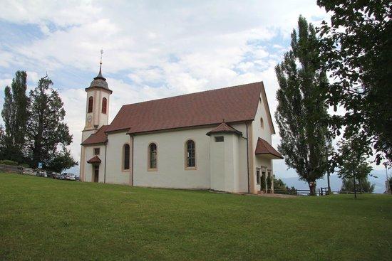 Santa Maria Assunta - Maria Himmelfahrt