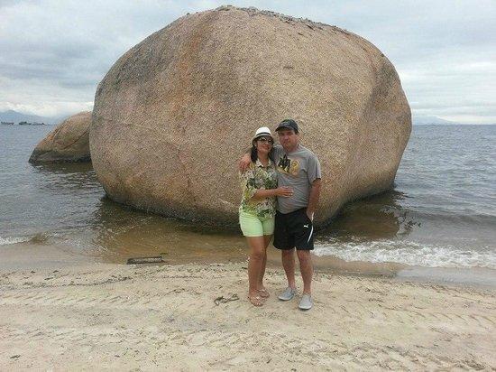 Paqueta Island Beach: Paraíso Perfeito!