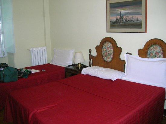 Grand Hotel Des Anglais : Camera x 4
