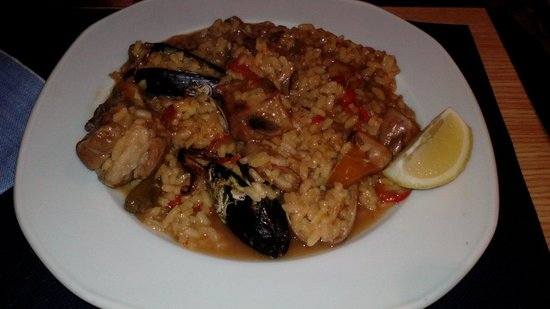 Restaurante Gràcia