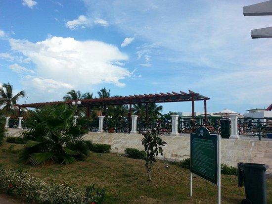 Club Cienfuegos: Recreación
