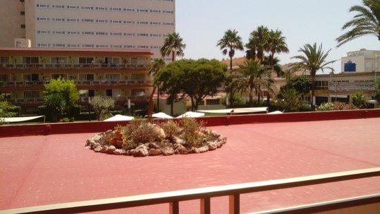 Hotel Helios Mallorca: stanza