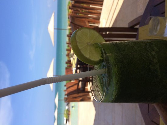 Rosewood Mayakoba: Highly addictive Mojito!