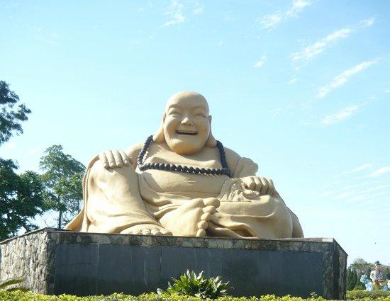 Buddhist Temple: ...