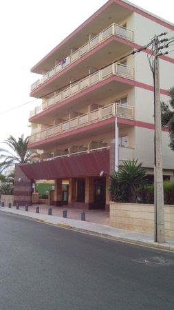 Hotel Helios Mallorca: hotel