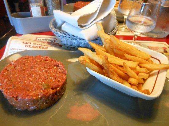 Ext rieur du restaurant photo de buffalo grill arles - Buffalo grill petite foret ...