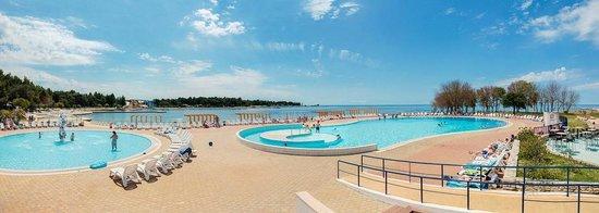 Sol Katoro Apartments: Sol Katoro Pool