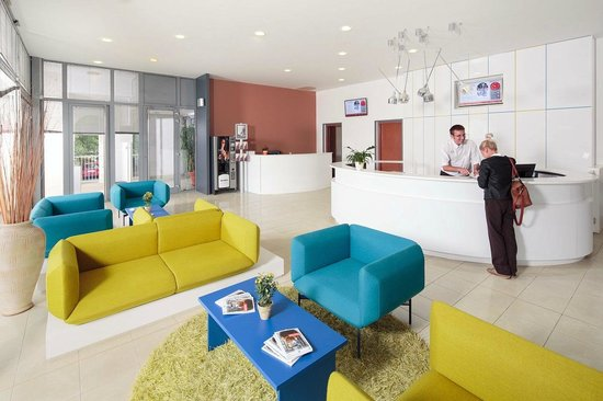 Sol Katoro Apartments: Sol Katoro Reception
