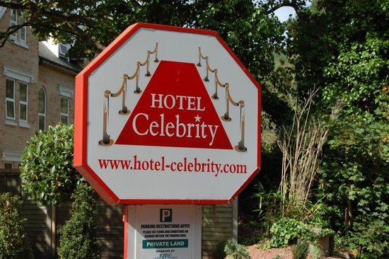 Hotel Celebrity: Celebrity Hotel