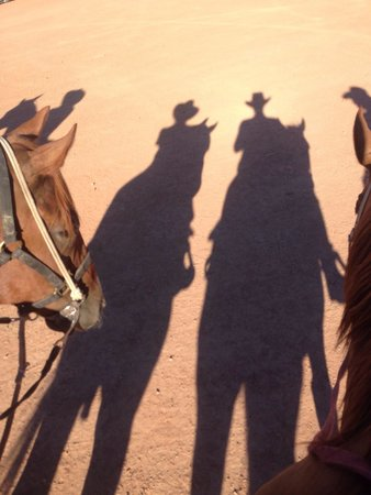 Wild West Horseback Adventures: Best Ride - Sunset & BBQ Trek