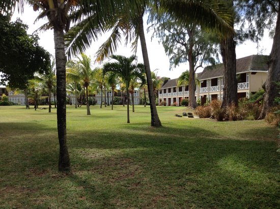 Club Med La Pointe aux Canonniers: Les chambres