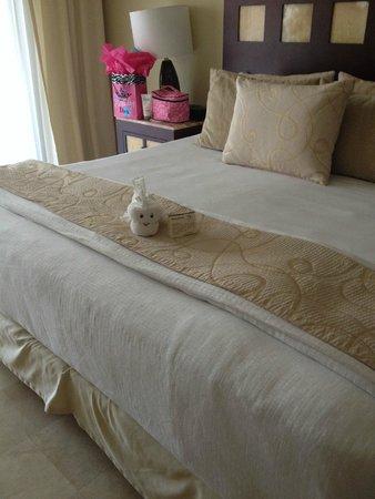Villa del Palmar Cancun Beach Resort & Spa: The Room