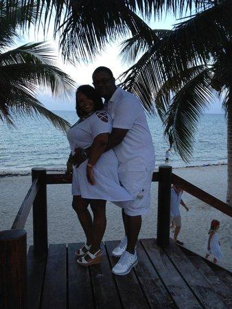 Villa del Palmar Cancun Beach Resort & Spa: All White Love