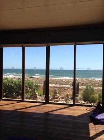 Paradis Plage Surf Yoga & Spa Resort : Yoga Shalla