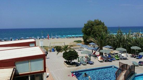 Kathrin Beach Kreta Bewertung