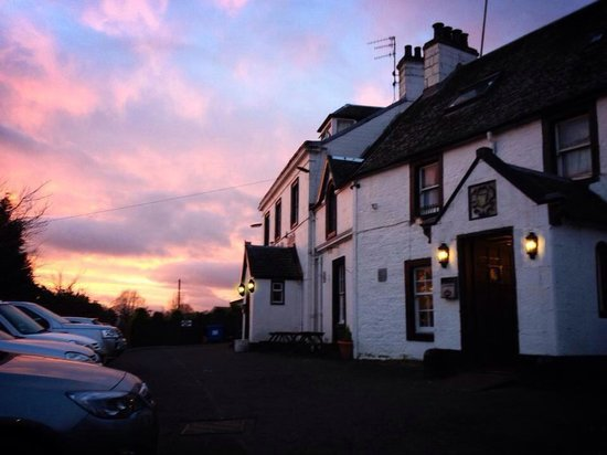 The Pirn inn Balfron