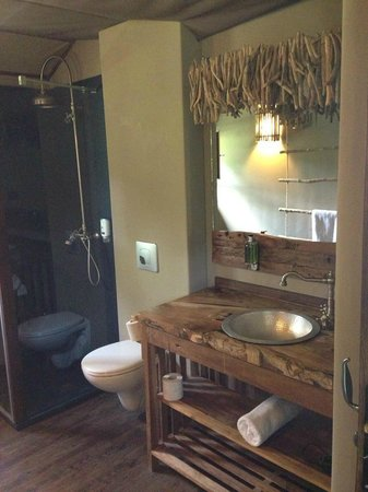 Le PAL : Salle de bain