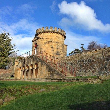 Site historique de Port Arthur : Tower Lookout