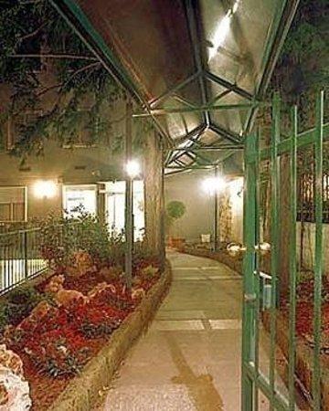 Hotel Concorde Fiera : Entrata
