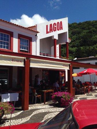 Restaurante Lagoa