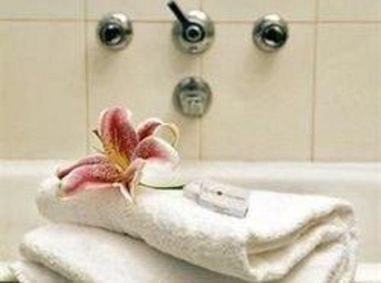 Hotel Concorde Fiera : Bagno