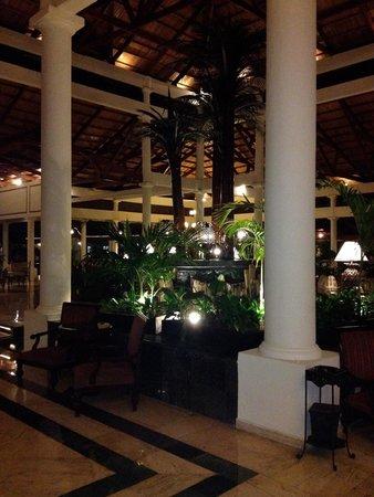 Grand Bahia Principe Punta Cana: Main lobby