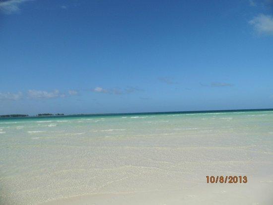 Melia Cayo Guillermo : Playa Pilar