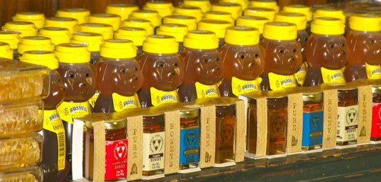 Local Honey Picture Of Heaven Hill Farm Vernon Tripadvisor