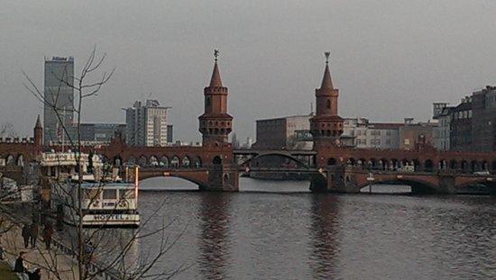 Oberbaum Bridge: Oberbaumbrücke