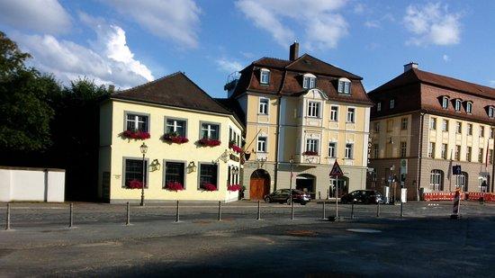 Hotel der Platengarten: Picture of Der Platengarten