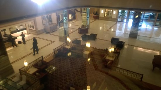 Grand by GRT Hotels: GRT Grand Lobby