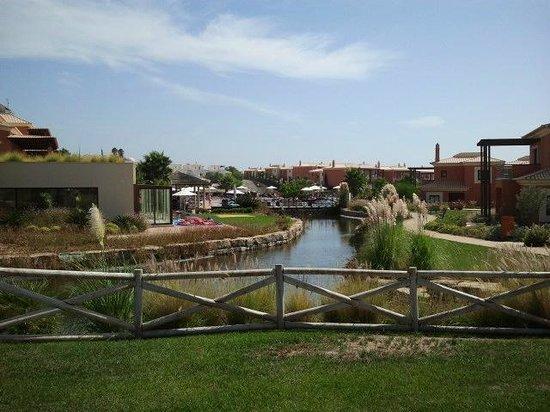 Monte Santo Resort: Lago