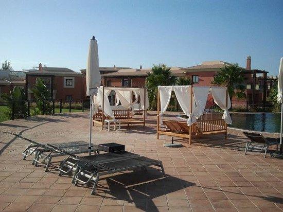 Monte Santo Resort: Zona da piscina