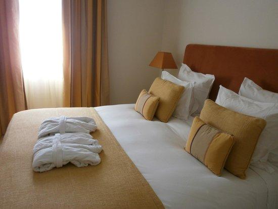 Monte Santo Resort: Quarto 1