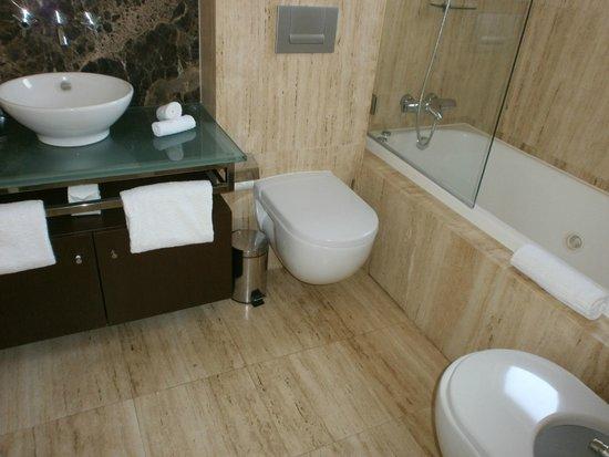 Monte Santo Resort: WC 2