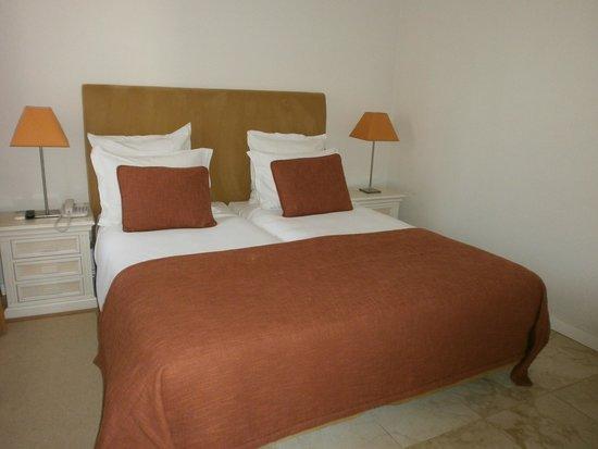 Monte Santo Resort: Quarto 2