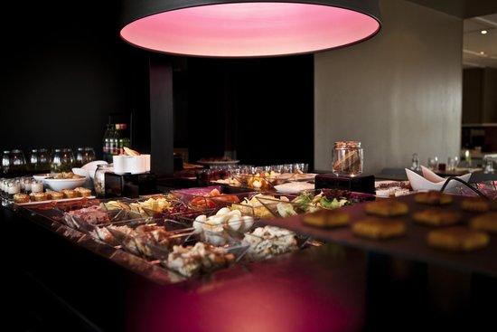 Campanile Dinan - Taden : Le Restaurant