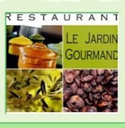Une entree picture of le jardin gourmand amberieux for Le jardin gourmand