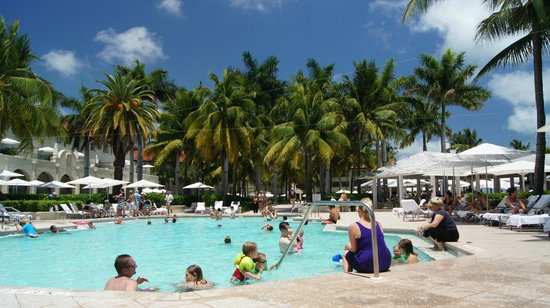 Casa Marina Key West, A Waldorf Astoria Resort: Muito agradável.