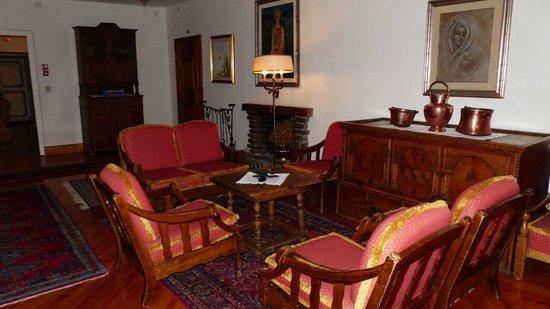 Hotel Royal: Ein Vorraum in jedem Stockwerk
