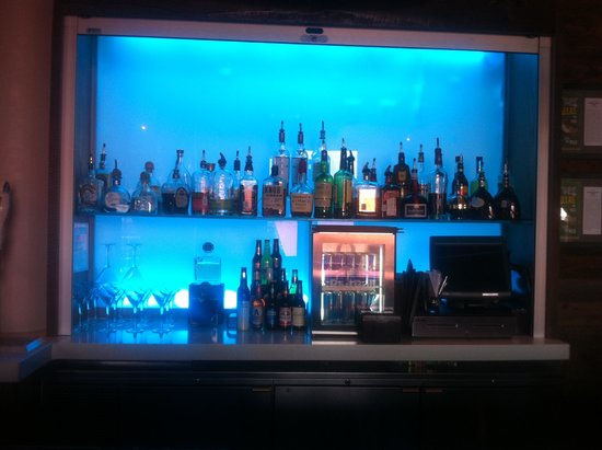 NYLO Dallas South Side: Inside Bar