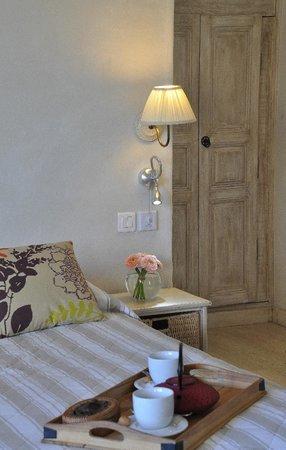 Hôtel le Goéland : Chambre de catégorie Spacieuse en étage