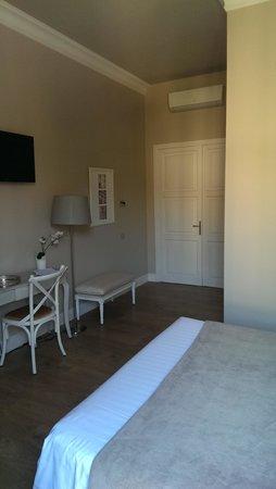 BacHome Barcelona B&B: Bedroom