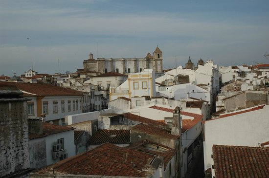 picture of evora evora district tripadvisor. Black Bedroom Furniture Sets. Home Design Ideas