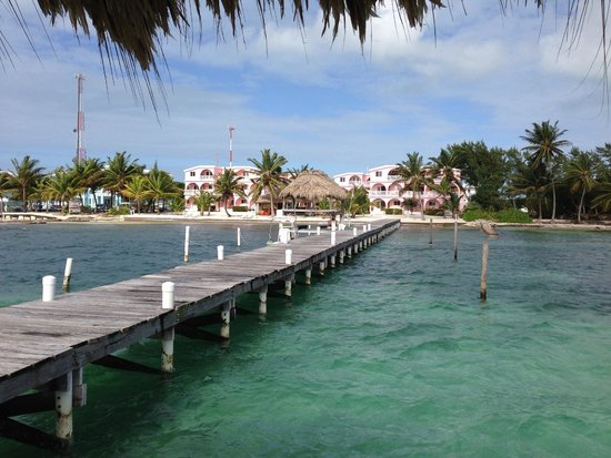 Caribe Island Condos: From private pier to property