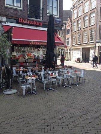 Villa Nieuwmarkt