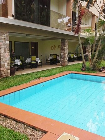 Urban by CityBlue Kampala, Uganda: The newer look